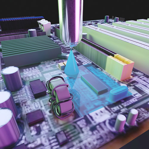 mstech-europe-pcb-protection-conformal-coating-swirl